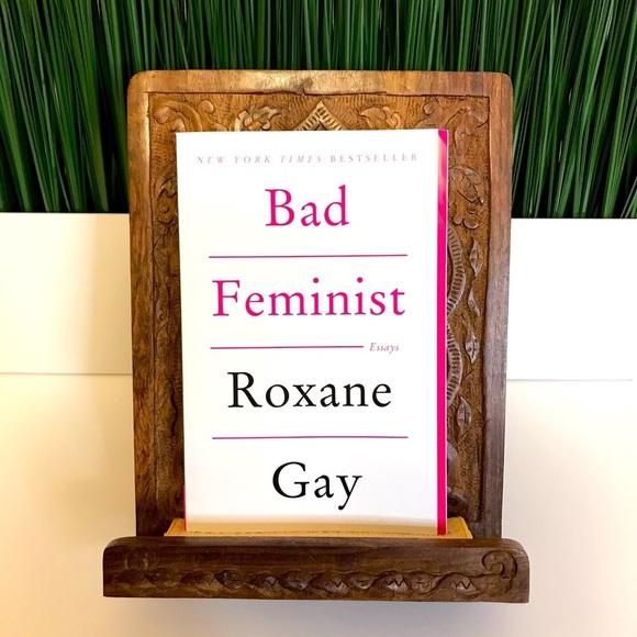 Bad Feminist paperback